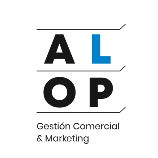 Alop Gestión Comercial y Marketing